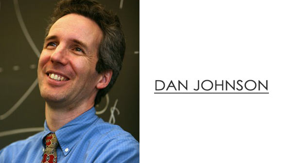 Dan Johnson