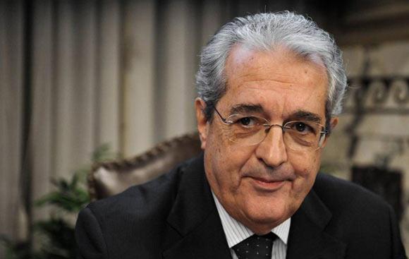 Fabrizio Saccomanni